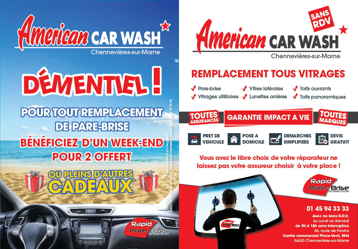 american car wash chennevi res sur marne station lavage automobile. Black Bedroom Furniture Sets. Home Design Ideas